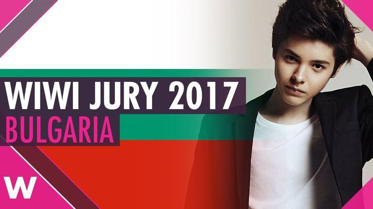 """Eurovision Review 2017: Bulgaria - Kristian Kostov - """"Beautiful Mess"""""""