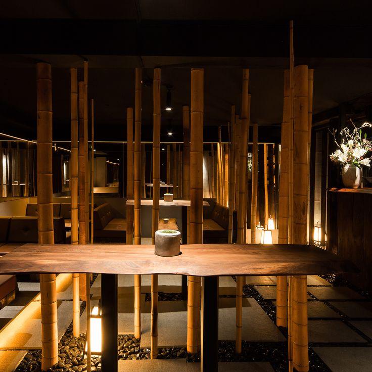 Zenkichi Japanisches Restaurant Berlin - Berlin Mitte | CREME GUIDES