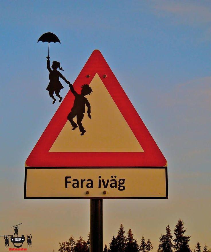 Street Art ....Norge