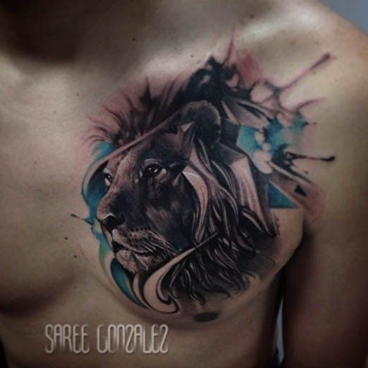 Watercolor tattoos are impossibly beautiful, when you see #4 you will be amazed. Watercolor tattoos are one of the coolest emerging trends in the industry. As recently as a decade ago you would be ...
