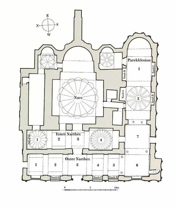 Image from http://www.majesticistanbul.com/wp-content/uploads/2014/09/Chora-Church-Kariye-Museum-Plan.jpg.