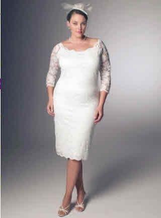 Свадебные платья короткие юбка фонариком