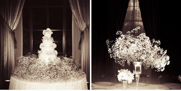 71 best images about Schleierkraut on Pinterest Receptions, Wedding events and Wedding