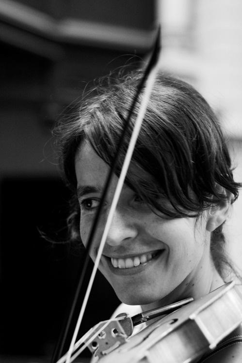 Amandine Beyer © DR - POINT D'ORGUE par France Debès - JP#01