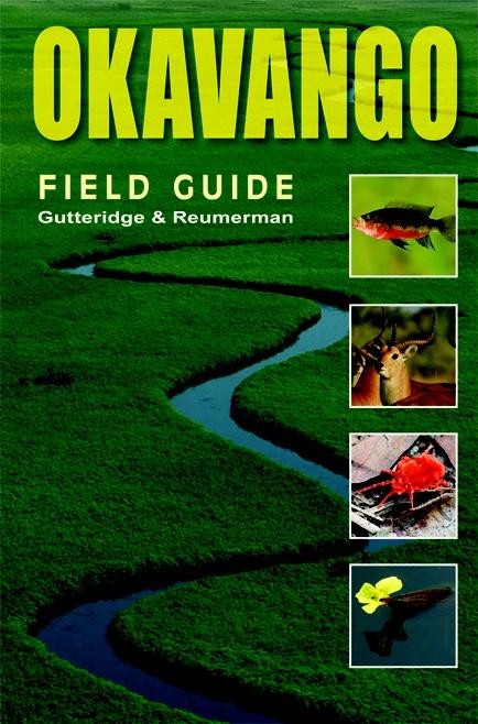 Okavango Field Guide