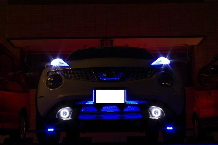 #Nissan #Juke
