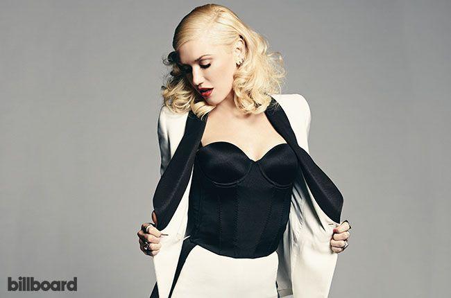 Gwen Stefani's 'Baby Don't Lie' Music Video: The Pop Star Stays Trippy   Billboard