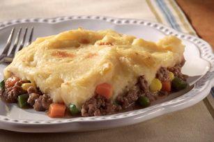 Cheesy Shepherd's Pie - Smackchow.com