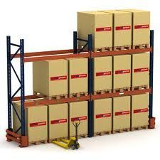 Pallet racking systems are created for use in commercial residences, storage facilities, healthcare facilities, financial institutions and libraries.
