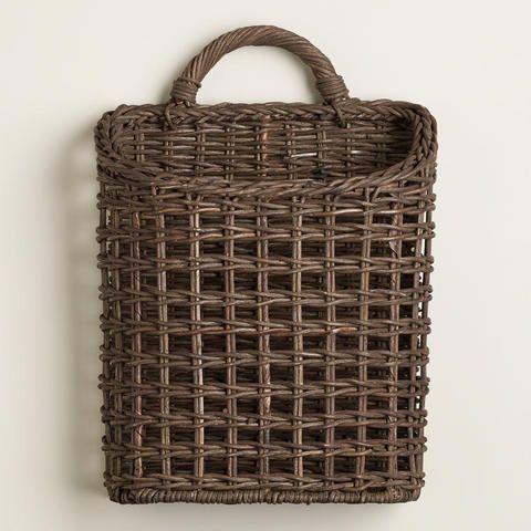 Кармен Открыть Плести Корзины | Мировой Рынок.#Basket #wicker basket#Hanging basket