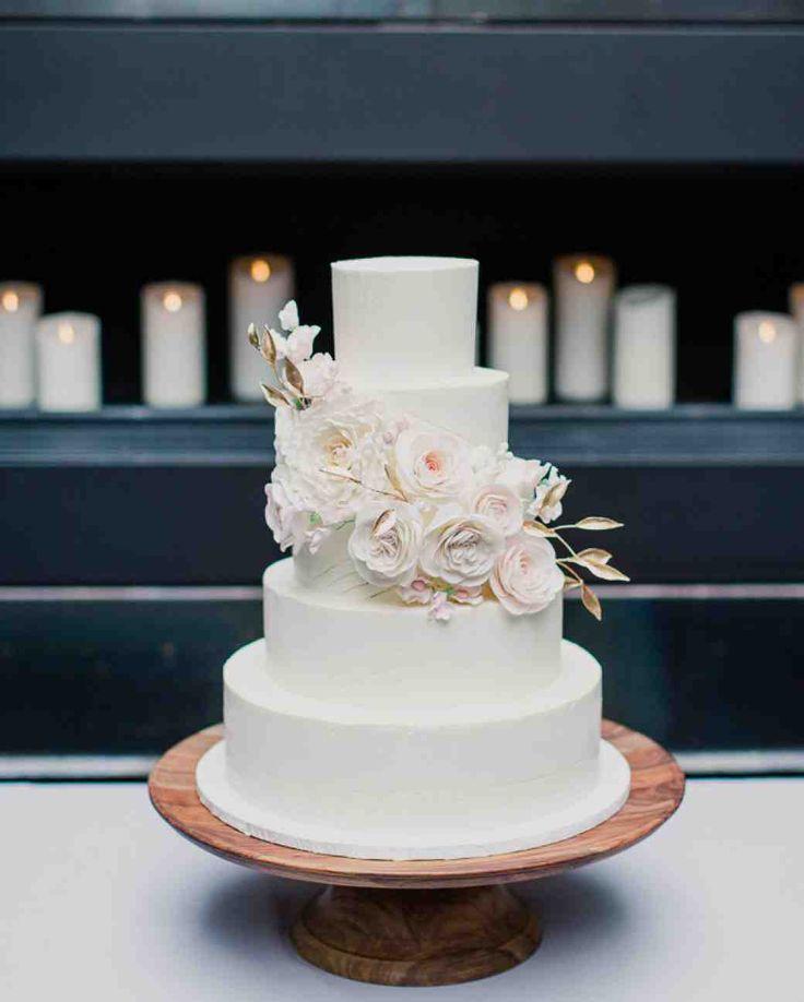 The 25 Best Wedding Cakes
