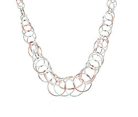 Collezione Gioielli Tiffany in Argento prezzi FOTO  Jewels Board ...