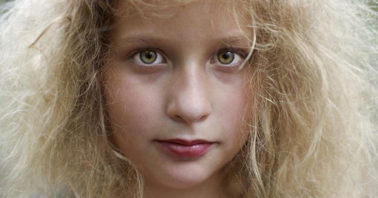 CUESTIONARIO POROSIDAD EN EL CABELLO. Cómo disminuir la porosidad del cabello en forma natural