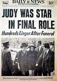 judy garland death - Yahoo Image Search Results