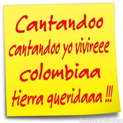 vamos seleccion colombia | ... GOOOOOOL..... ARRIBA MI SELECCION COLOMBIA!!!!: ORGULLO COLOMBIANO