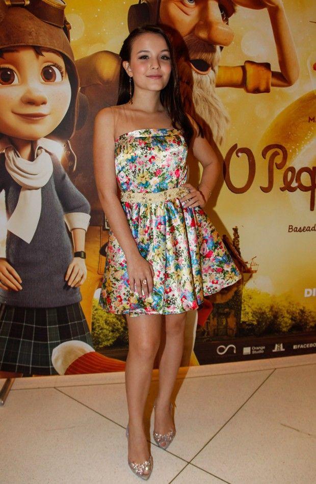 Larissa Manoela                                                                                                                                                                                 Mais