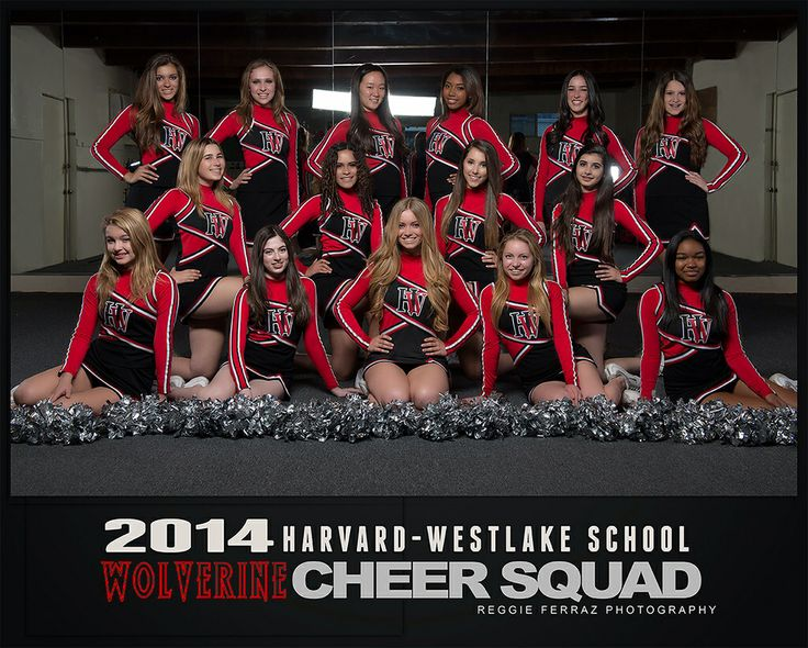JV Cheer 2013-14 | Harvard-Westlake Cheerleaders ...