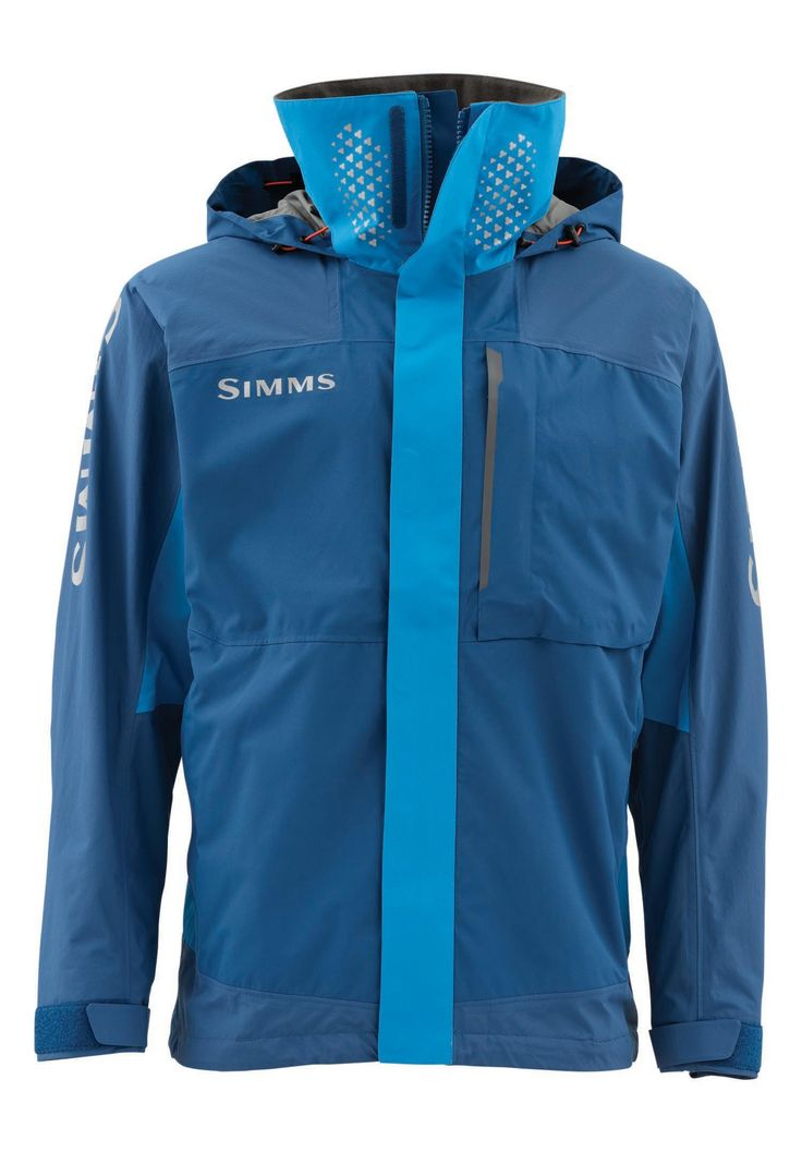 Challenger Jacket - Simms Fishing Products