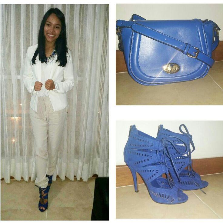 Blue lover