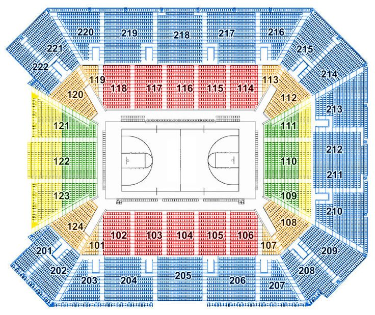 tickets: 7 Usc Trojans Vs. Oregon Ducks Basketball Tickets 2/11 Center 216 BUY IT NOW ONLY: $299.97
