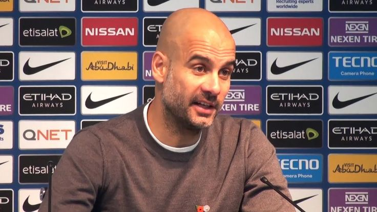 cool Manchester City 3-1 Arsenal - Pep Guardiola Post Match Press Conference - Premier League