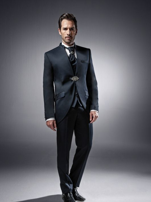 Populaire 9 best Costume Homme images on Pinterest | Groom attire  KI64