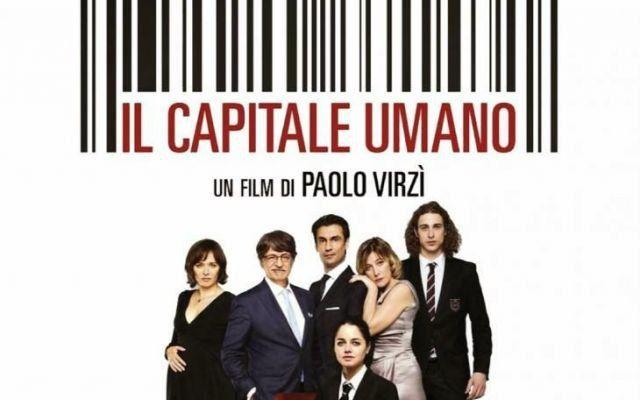 Italia agli Oscar rappresentata da un altro film che ci ridicolizza: Il capitale umano #il #capitale #umano #oscar