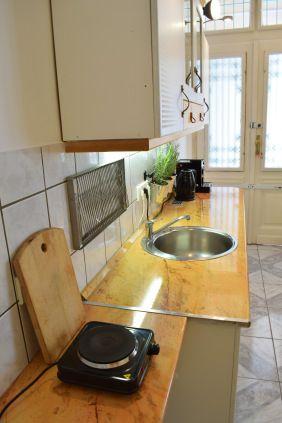 termosz interior budapest V. district