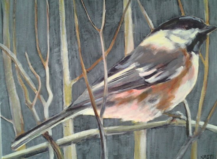 Chickadee Revisited