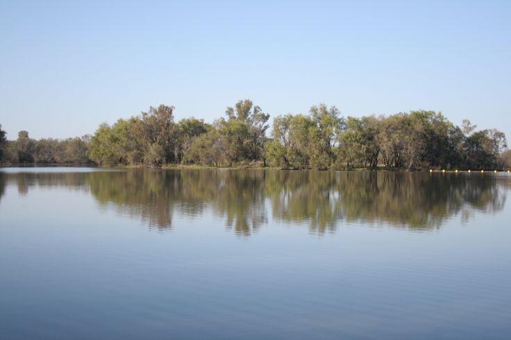 Chinchilla Dam