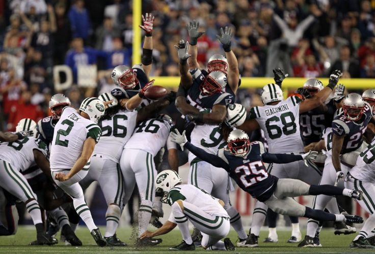 Jets vs Patriots: LIVE analysis and fan chat during the game | NJ.com