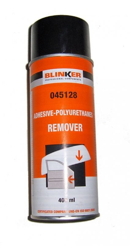 Eliminador de adhesivos y poliuretanos para autocaravanas y caravanas - Respuestos y accesorios en Mi Tortuga