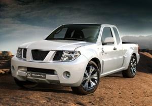 Nissan Navara Review!