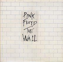 Vinyl Album - Pink Floyd - The Wall - Harvest - UK