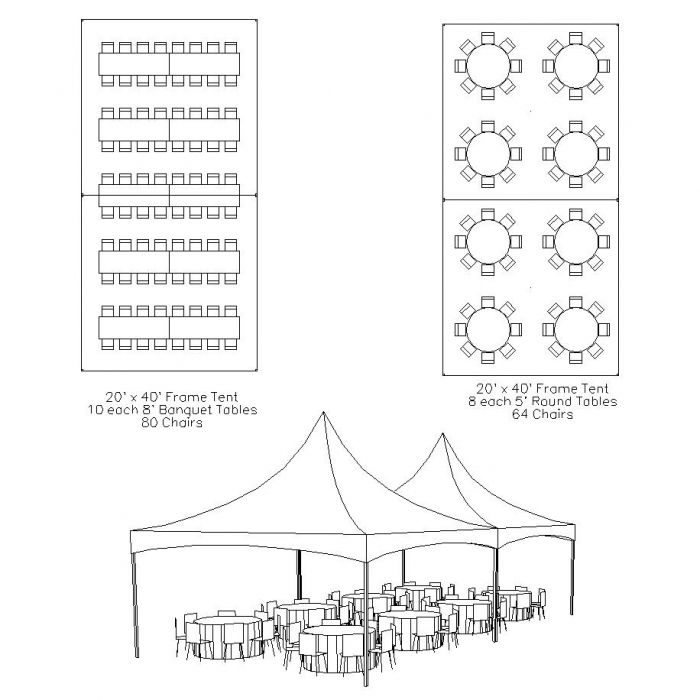 17 best images about wedding tent on pinterest for Wedding tent layout tool