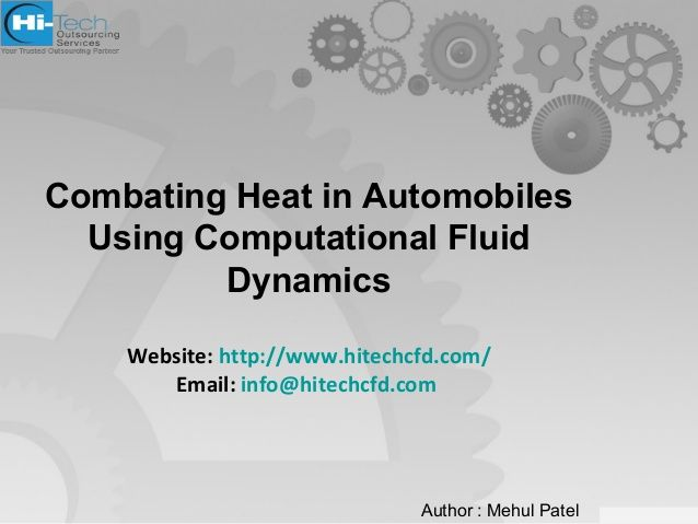 computational fluid dynamics principles and applications pdf