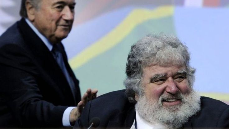 The man who triggered the Fifa corruption scandal was known for his lavish and opulent lifestyle.