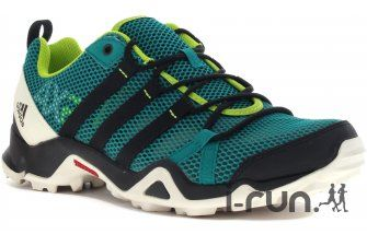 adidas AX2 Breeze M pas cher - Chaussures homme running Trail en promo