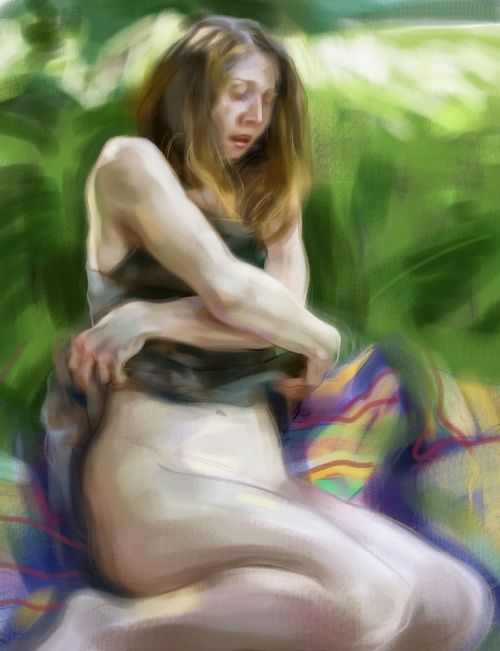 Картинки по запросу Bastien Millan nude