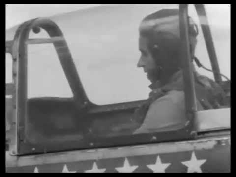 Песня летчика истребителя (Их восемь, нас двое) - YouTube