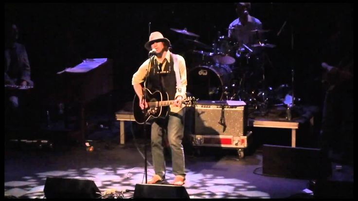 "Todd Snider Live:  ""KK Rider Story""  I absolutely love the stories that Todd Snider tells before his songs!"
