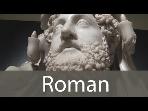 ▶ Roman Art History from Goodbye-Art Academy - YouTube