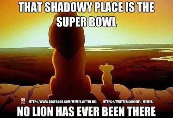 detroit lions memes   Posts the Funniest Meme or Picture