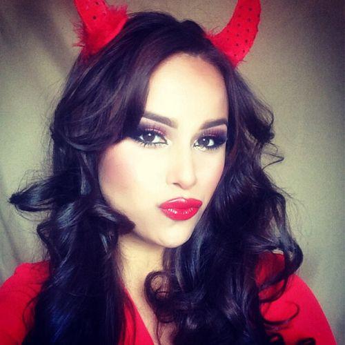 29 best Devil Halloween costume images on Pinterest | Devil ...