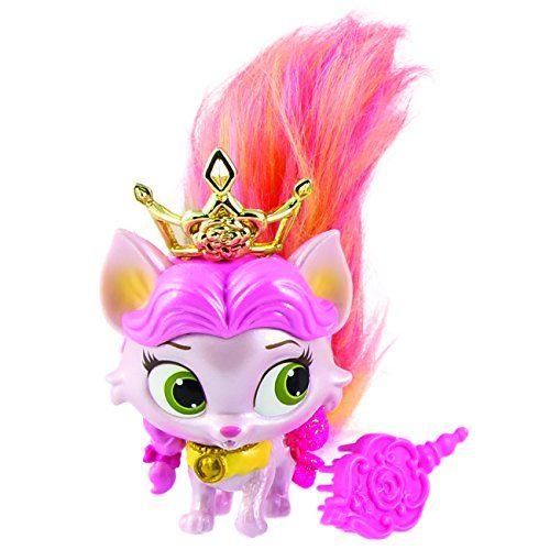 Disney Princess Palace Pets Furry Tail Friends Belle's Kitty Rouge Doll Disney http://smile.amazon.com/dp/B00KW0NSCU/ref=cm_sw_r_pi_dp_xcseub0FHBX4B / Nice tail...