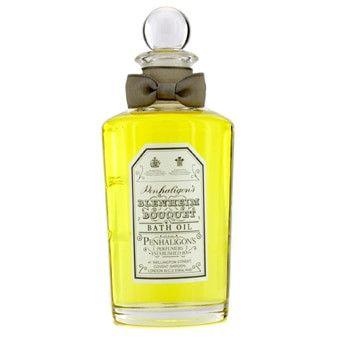 Blenheim Bouquet Bath Oil - 200ml/6.8oz