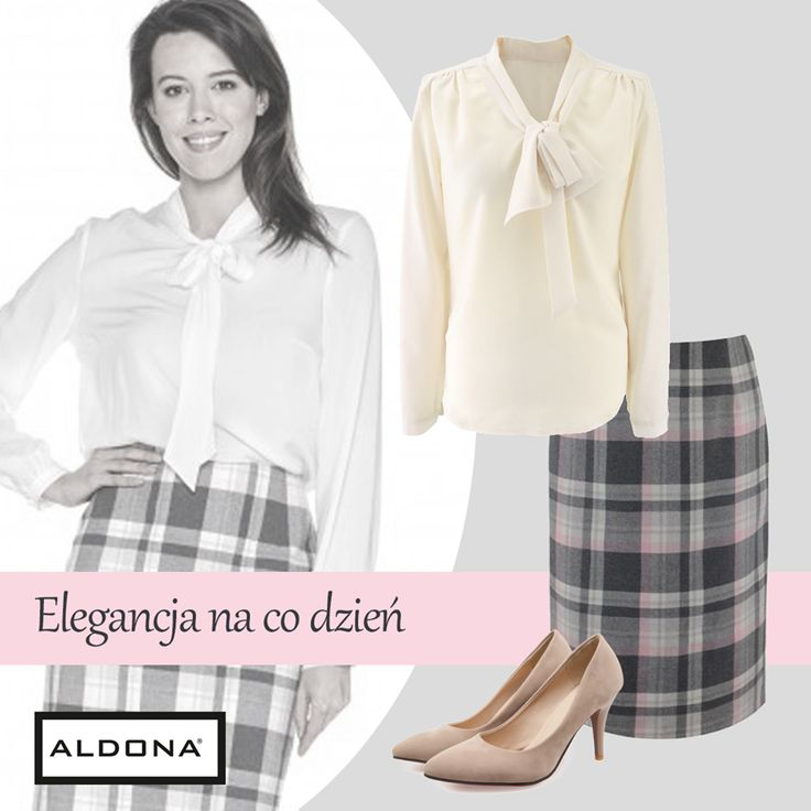 #aldona #fashion #aw2016 #fw2016 #outfit #inspirations #plaid