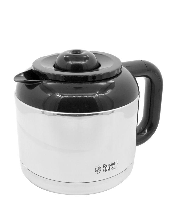 Thermokanne für Kaffeemaschine