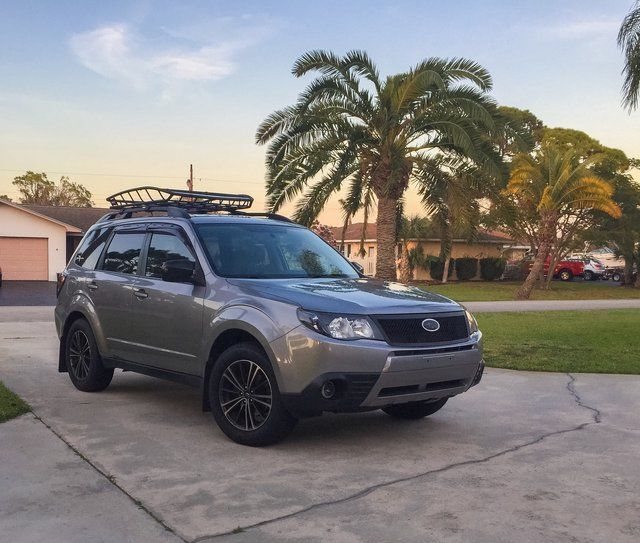 The Official Sh 09 13 Picture Thread Page 84 Subaru Forester Owners Forum Subaru Forester Pictures Bull Bar