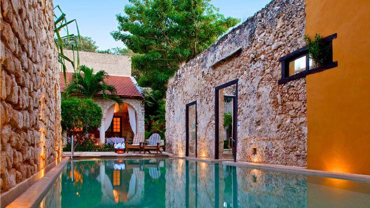Gallery | Hacienda Puerta Campeche, a Luxury Collection Hotel
